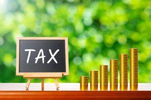 仮想通貨の節税と経費