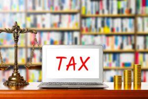 仮想通貨の節税は法人化